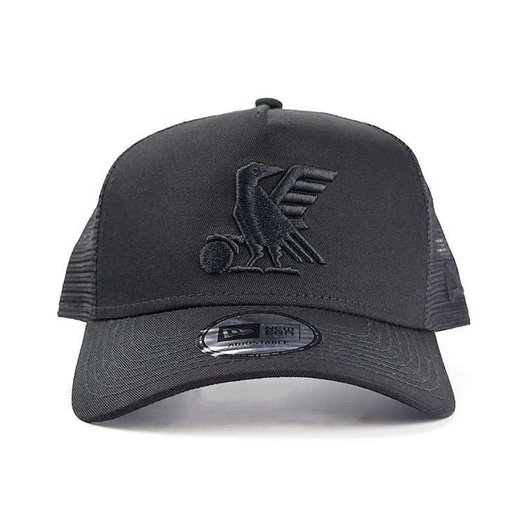 NEW ERA 9FORTY Aフレーム サッカー日本代表Ver.